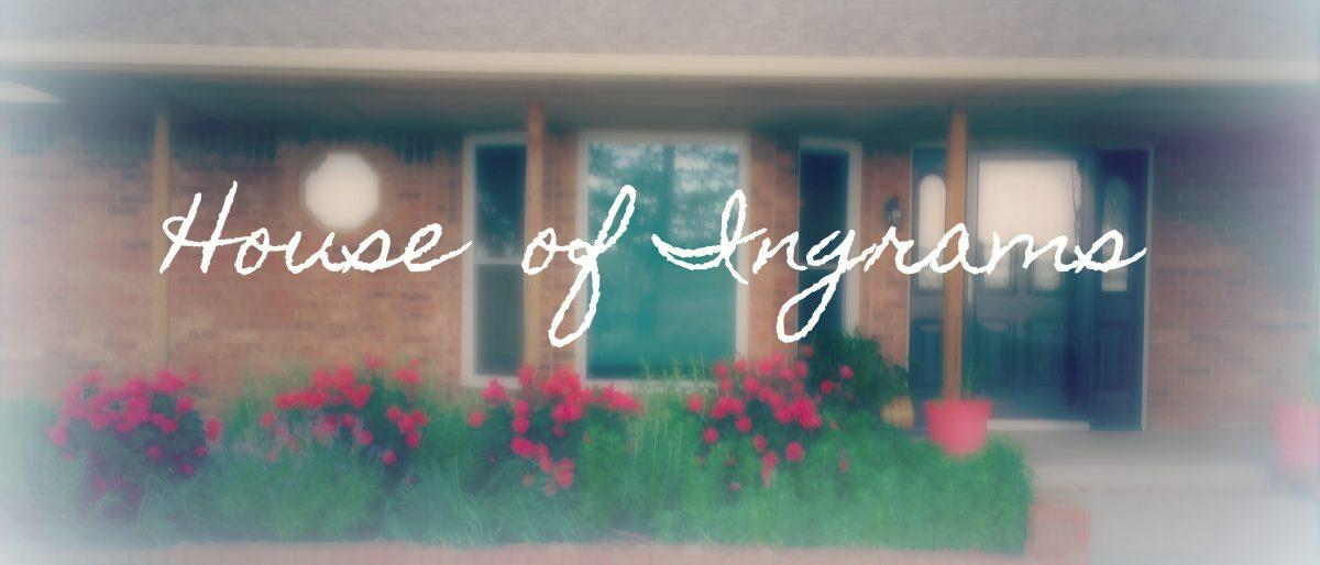 House of Ingrams
